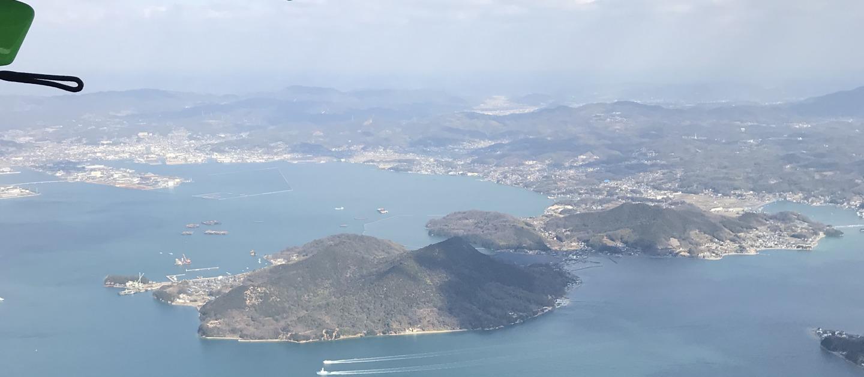 日本各地に埋もれるグローバル富裕層向けコンテンツ : 瀬戸内