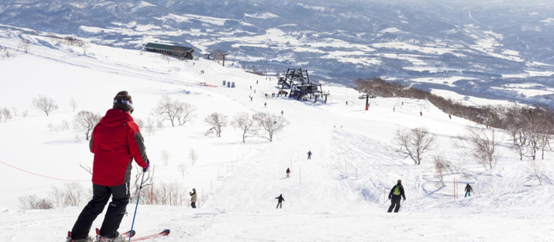 日本のスノーリゾートに埋もれる、巨大なインバウンド富裕層市場