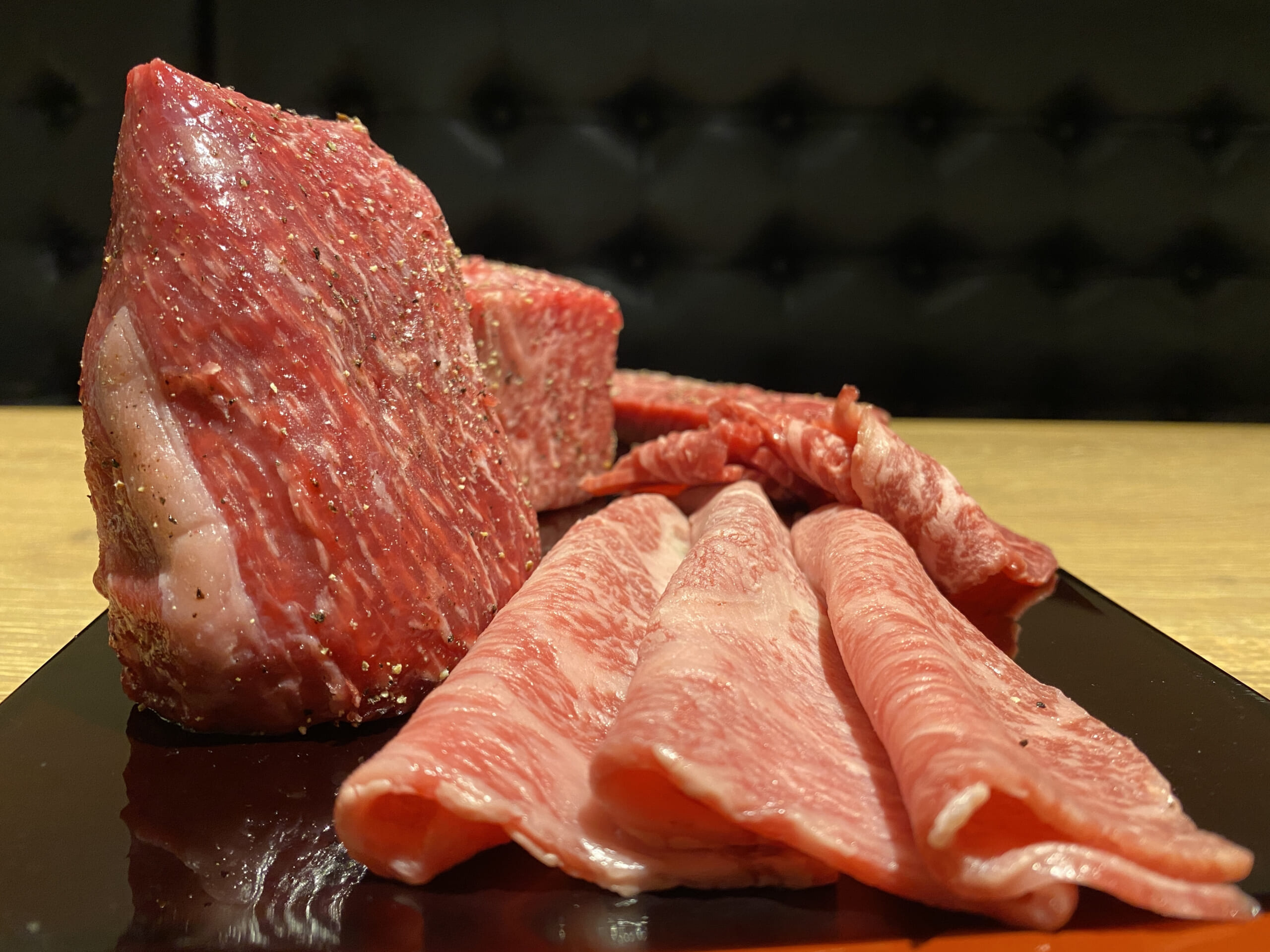 Enjoy the best wagyu beef at your vacation home ~Private Yakiniku Chef~